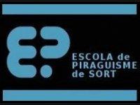 Escuela de Piragüismo de Sort