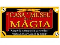 Casa Museo de la Magia Aventuras Temáticas