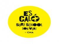 Es Caló Surf School Kayaks