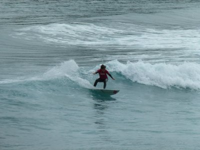 Surf camp at Ribadesella, 14 days