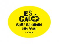 Es Caló Surf School Windsurf