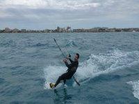 Disfruta de nuestras clases de kite