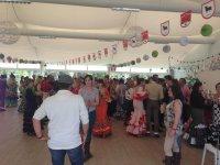 Celebracion andaluza
