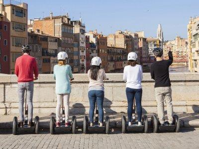 Segway Mini tour. Girona