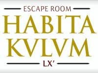 Escape Room Habitakulum