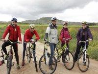 山地自行车出租索里亚1天