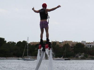 Ibiza Wake Flyboard