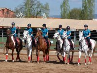 Clases de equitacion en Barcelona