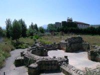Ruinas romanicas
