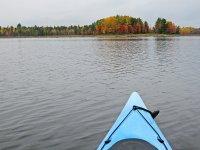 2 h Kayaking Route in la Boadella Reservoir