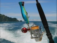 Giornata di pesca sulla nostra barca