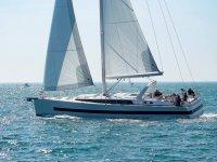 Gita in barca a vela a Ibiza