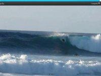 在特内里费岛冲浪远足路线
