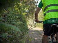 导游自行车路线