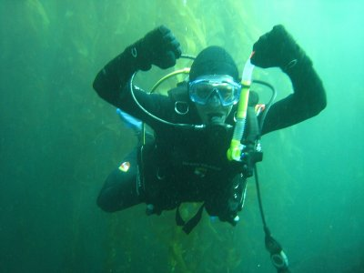 PADI Advanced Open Water en Castell de Ferro