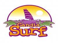 Gandia Surf Vela