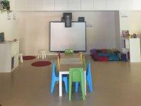儿童房用投影机