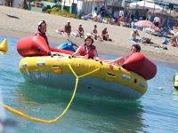 Slydsit Ride for 8 People in Torremolinos