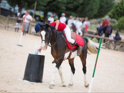 Escuela de Equitación El Soto