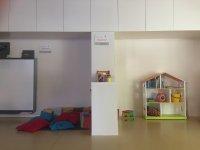 Ludiland展示空间街景玩,放松一下门面