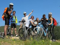 4h MTB routes in Ibiza