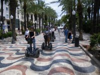 Segway Tour Alicante