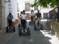 Segway Tour Guadalest
