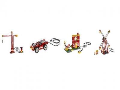 Taller Robótica con LEGO Wedo en Sarriá