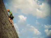 Sesiones de escalada