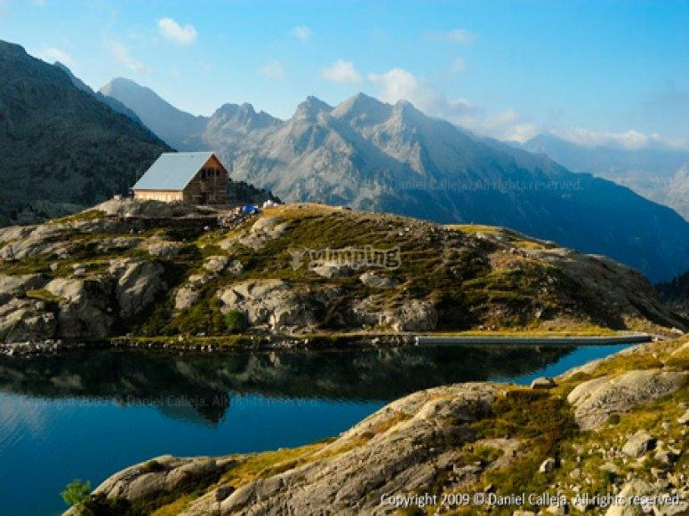 Ruta por Pirineos