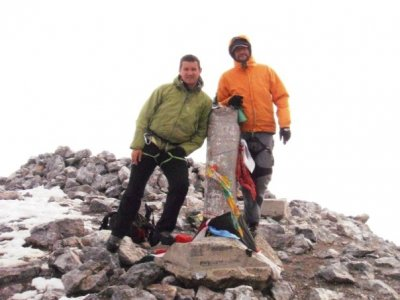 Ascensión a Monte Perdido, 2 días para 6 pers máx