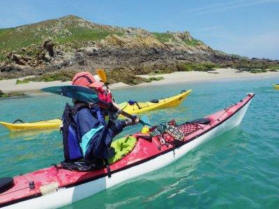 Turismo Roquetas Kayaks