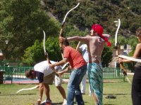 Campeonato de tiro con arco