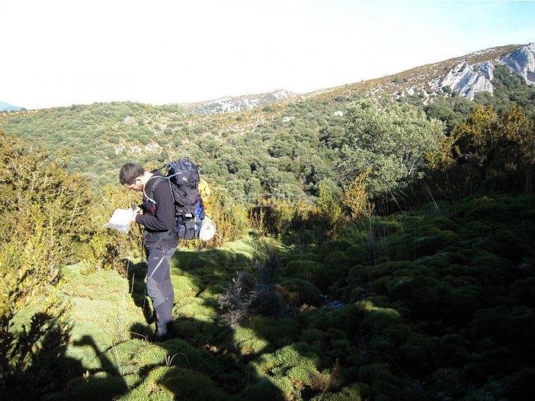 Explorando la Sierra de Cuenca