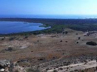 Espectaculares vistas del paraje natural Punta-Entinas Sabinar
