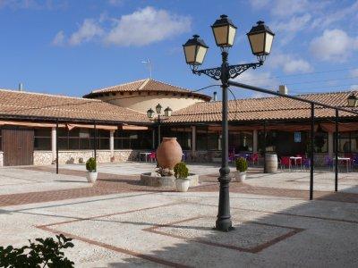 富恩特阿拉莫 (Fuente Álamo) 的情侣葡萄酒之旅