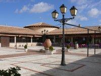 Bodegas de Albacete