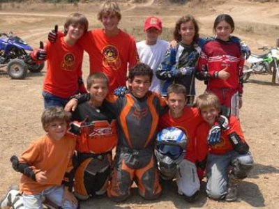 Bultaco Camp