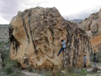 Climbing initiation classes
