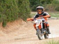 motos para los pequeños