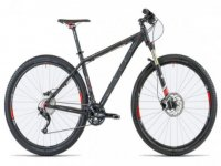 mountain bike models
