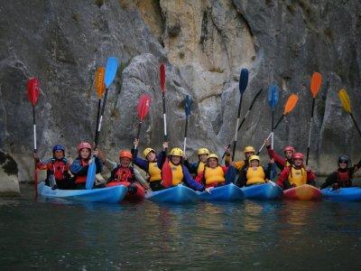 Lokaventura Canoas