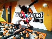 Luchando como gladiadores