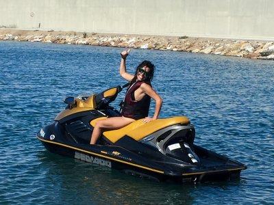 Atlantis Xtrem Motos de Agua
