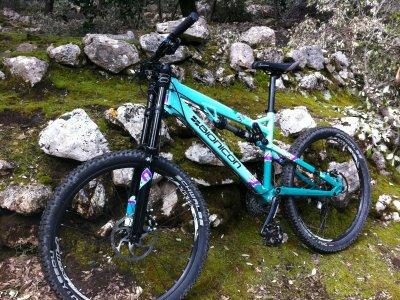 Escursione in mountain bike nella zona di Alcudia, 4-6 ore