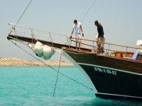 土耳其纵帆船