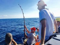 卡拉法特钓鱼