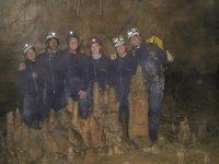 grotta gruppo