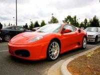 Guida una Ferrari ad Ametlla