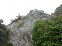 las mejores zonas de escalada